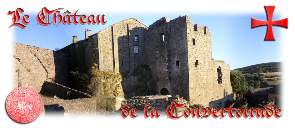 Le Château de la Couvertoirade